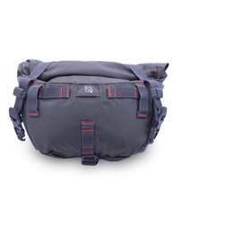 Acepac Bar Handlebar Bag grey